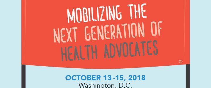 2018 Annual Advocacy Summit