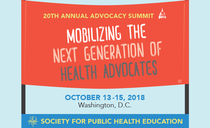 2018 Annual Advocacy Summit