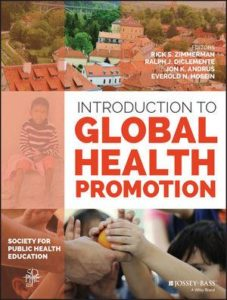 Global Health Promotion textbook