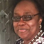 Adenike Bitto, MD, DRPH, MPH, MCHES, FRSPH