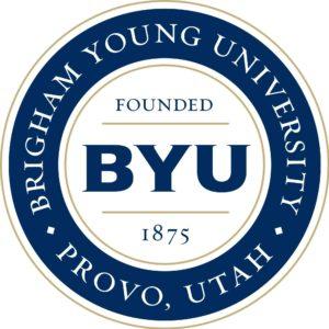 Brigham Young University, Provo Utah