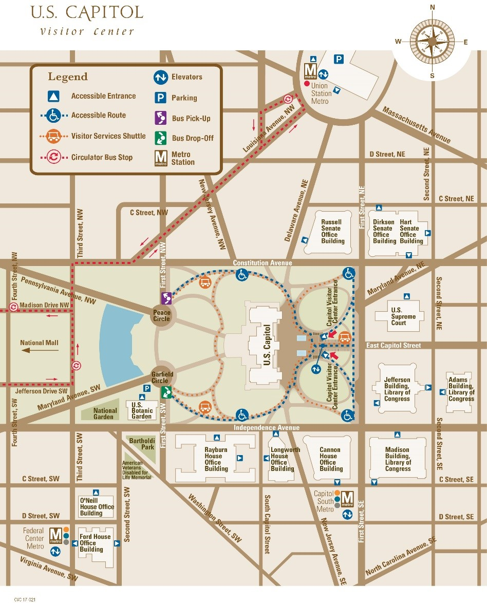 Hill Visit FAQs Society For Public Health Education SOPHE - Map of health education in us