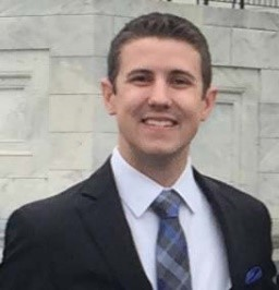 21st Century Scholar Tyler James