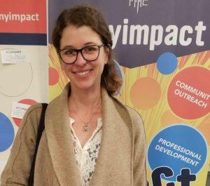 Emma Olson #myimpact