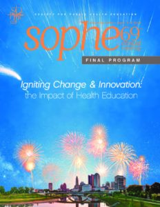 sophe_2018-schedule-at-a-glance_cover