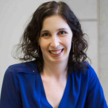 photo of Dr. Alyssa Lederer