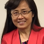 Dr. Ping Johnson, trustee, 2019 annual conference