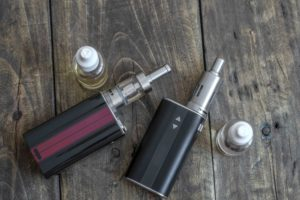 vaping equipment