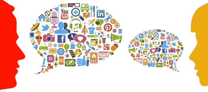 communications graphic