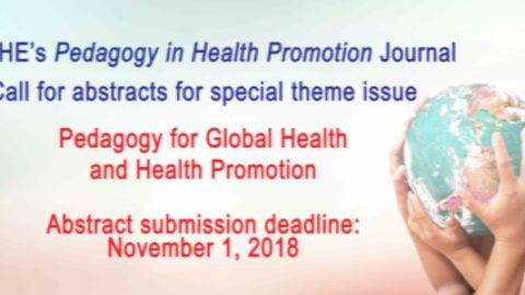 PHP global health news