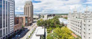 Radisson Downtown Salt Lake City