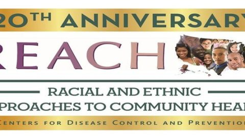REACH 20 year anniversary