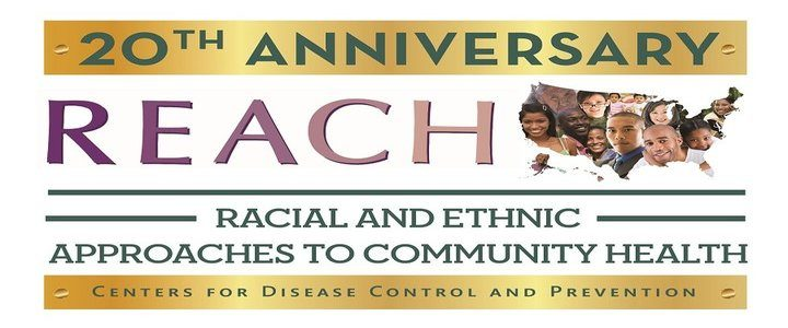 REACH 20 year anniversary