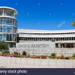Salt Place Convention Center