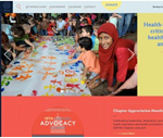 home page of sophe org