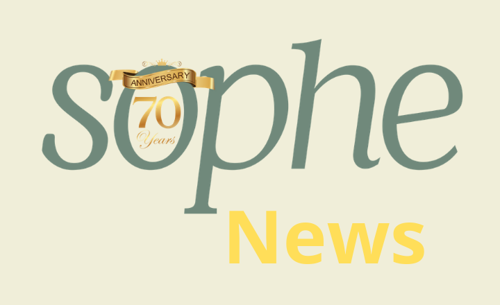 SOPHE news slide