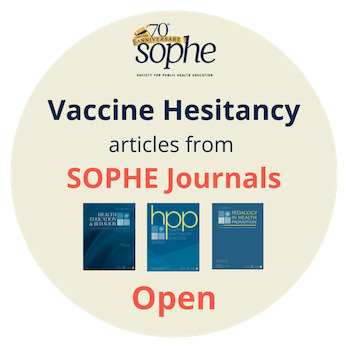 vaccine hesitancy article link