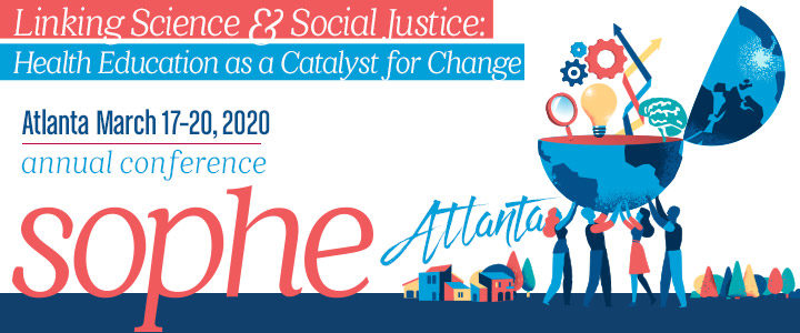 2020 Annual Conference - Society for Public Health Education