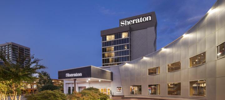 Atlanta Sheraton Hotel