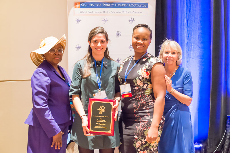2018 Clarence E Pearson Program Award winner Pilot Light