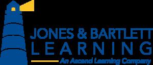 Jones and Bartlett logo