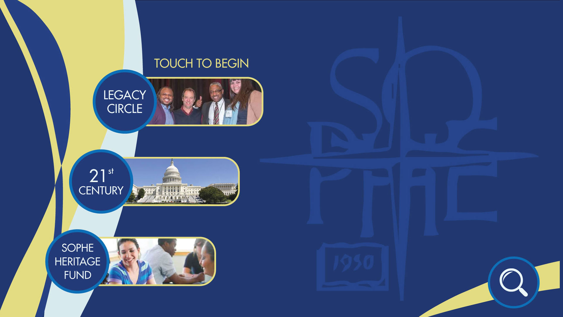 SOPHE's Legacy Circle Fund
