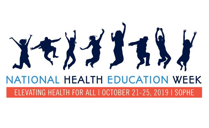 NHEW 2019 logo