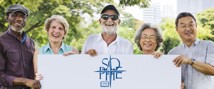 SOPHE emeritus members