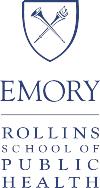 Emory University Rollins School of Public Health logo