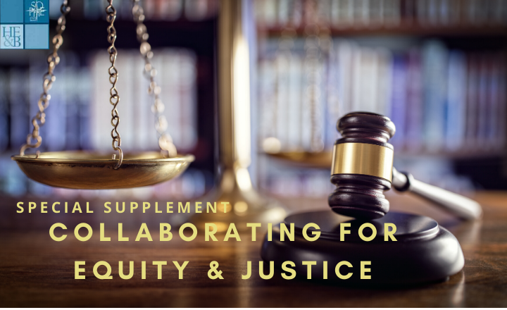 Special Supplement: Equity & Justice