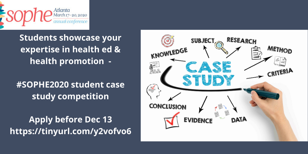 student case study competition