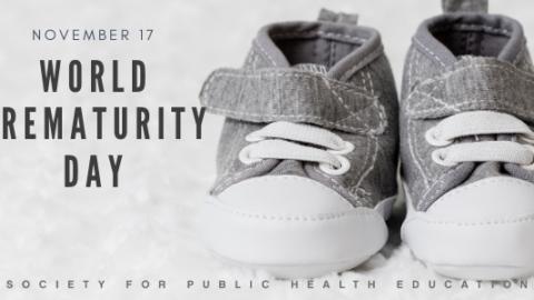 World Prematurity Day November 17