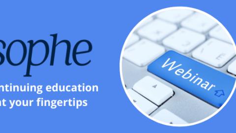 SOPHE webinar: continuing education at your fingertips