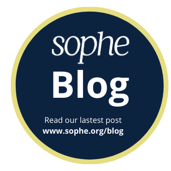 SOPHE blog