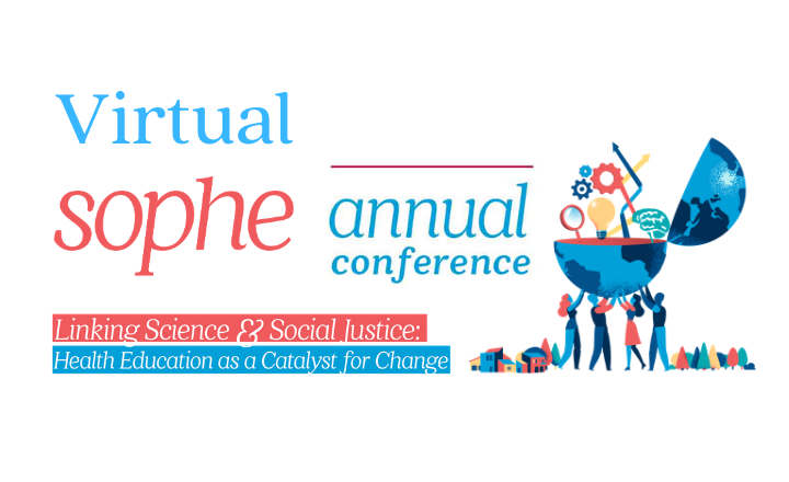 Copy of SOPHE 2020 is virtual