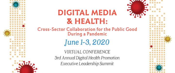 Digital Health Summit graphic