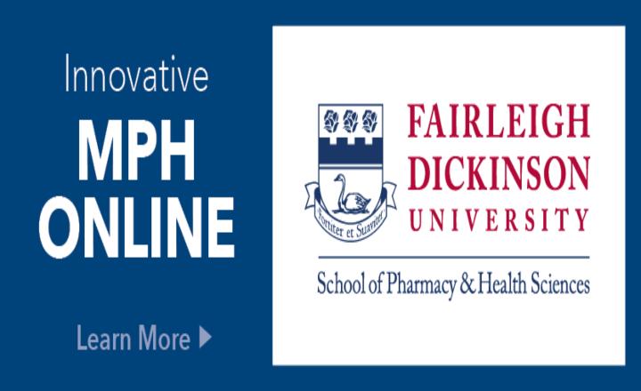 F. Dickinson University