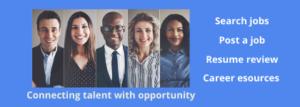 Career hub image