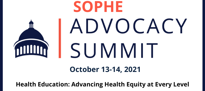 Advocacy Summit call for abstracts