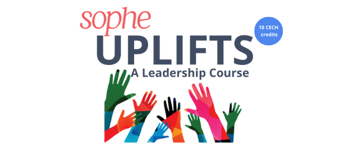 UPLIFTS Leadership Course