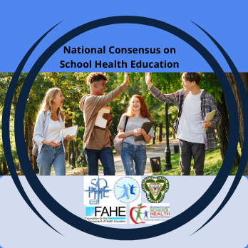 National Consensus on School Health Education