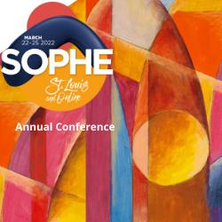SOPHE 2022 logo
