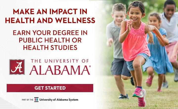 Univ of Alabama ad