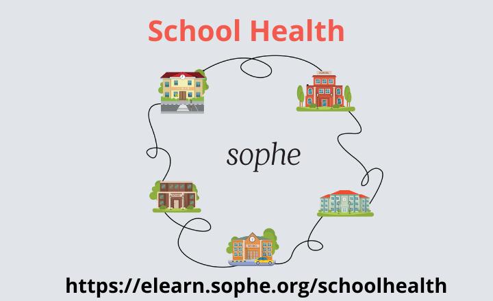 school health website