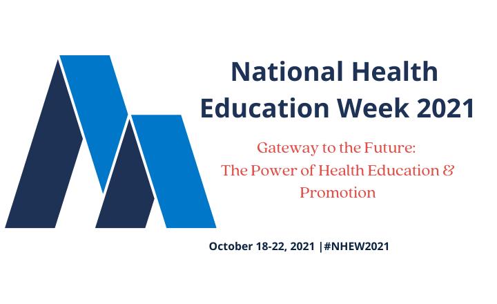 NHEW 2021 logo